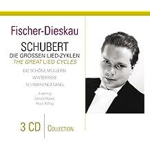 Schubert: Die Großen Lied-Zyklen