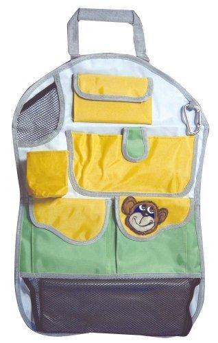 Preisvergleich Produktbild Reise-Organizer und hinten Seat Protector Kids