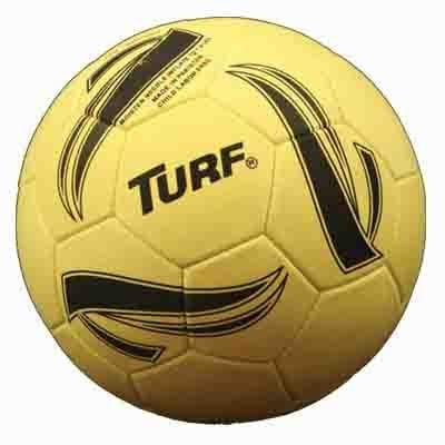 Indoor - Pallone da calcio pelle scamosciata, taglia 4