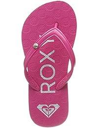 Roxy RG Sandy II, Zapatos de Playa y Piscina para Niñas