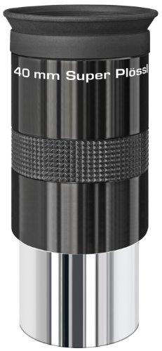 Bresser Okular - 4920180 - Super Plössl SPL-40mm (44°, 31,7mm)