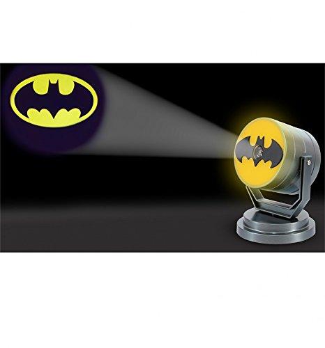 DC Comics - Lámpara Batseñal 4