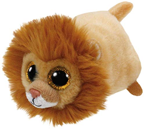 Teeny Ty Lion - Regal - 8cm 3""