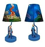 Sid Cadeaux Nachttischlampe mit Figur der kleine Prinz