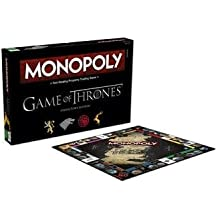 Game of Thrones Deluxe Risk by Game of Thrones
