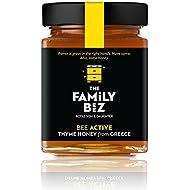 Family Beez Thyme Honey, 375 g