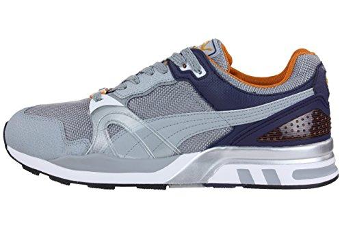 Puma Trinomic XT2 Plus Tech grau Silber Vlk8jN0qV