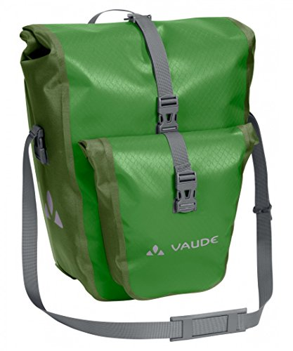 Vaude Aqua Back Plus Hinterradtasche blue