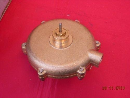 Baxi Potterton WW Druck Differential Ventil 248063 - Druck-ventil Kessel