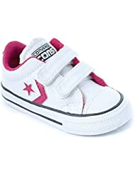 Converse Star Player EV White (26)