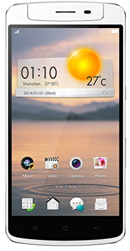 OPPO N1 (White, 16GB) image
