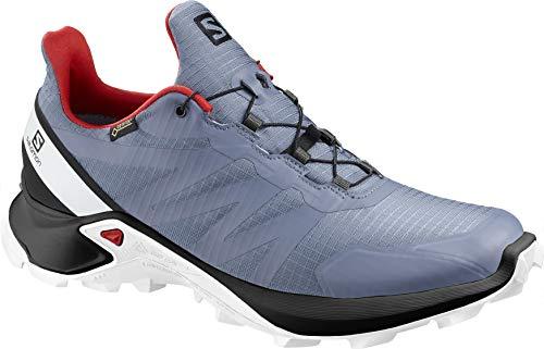 Zapatillas para Supercross Hombre Salomon GTX Running de 0OPXnw8k