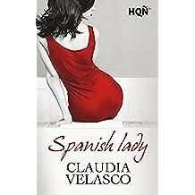 Spanish Lady (HQÑ)