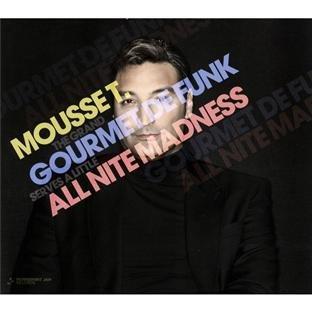 Preisvergleich Produktbild Gourmet de Funk / All Nite Madness