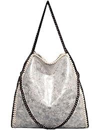 borse color argento