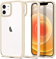 Spigen Ultra Hybrid designed for iPhone 12 case and iPhone 12 PRO case/cover (6.1 inch)