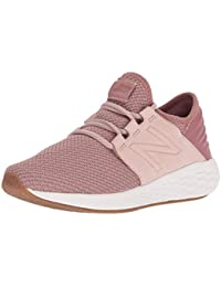 New Balance Damen Fresh Foam Cruz V2 Knit Sneaker