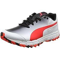 Puma Evospeed 360.4 Fh, Zapatos de Cricket para Hombre