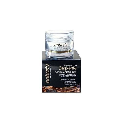 Snake Venom Anti-wrinkle Cream Syn - Ake Veneno Serpiente by Unknown
