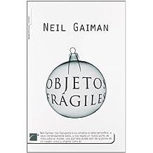 Objetos Frgiles (Roca Editorial Novela)