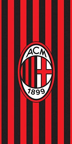 AC Milan Fleecedecke 110x140cm acm8002