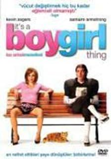 It'S A Boy Girl Thing-Kiz Erkek Meselesi by Kevin Zegers