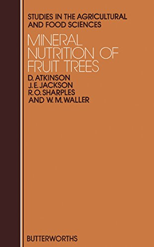 mineral-nutrition-of-fruit-trees-studies-in-the-agricultural-and-food-sciences-studies-in-the-agricu