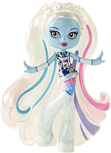 Monster High Vinyl Figure Abbey Bominable