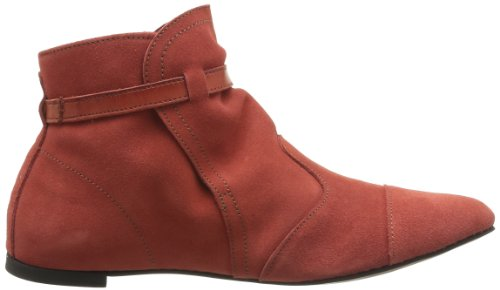 Neosens Bobal 326 Damen Stiefel & Stiefeletten Rot - Rouge (Coral)