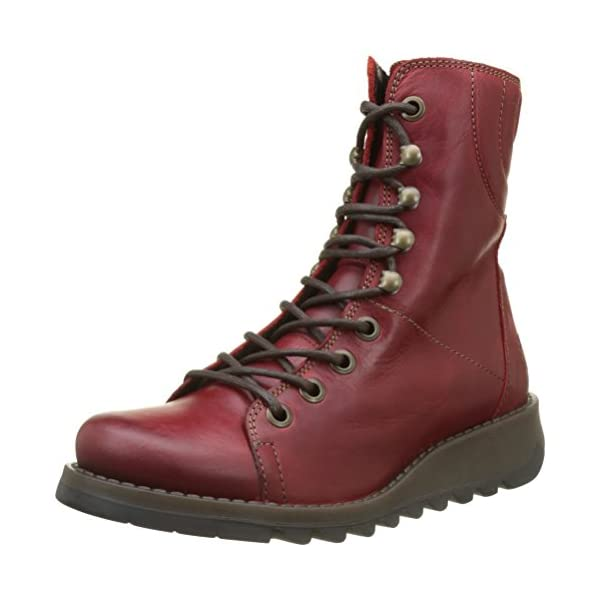 Fly London Women's Same109fly Boots 1