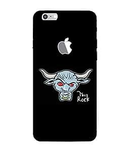 EagleHawk Designer 3D Printed Back Cover for Apple iPhone 7 - D418 :: Perfect Fit Designer Hard Case