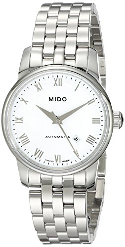 Mido Ladies Watch Automatic Baroncelli II M76004261
