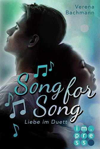 Song for Song. Liebe im Duett (Step by Step) Princess Music Box
