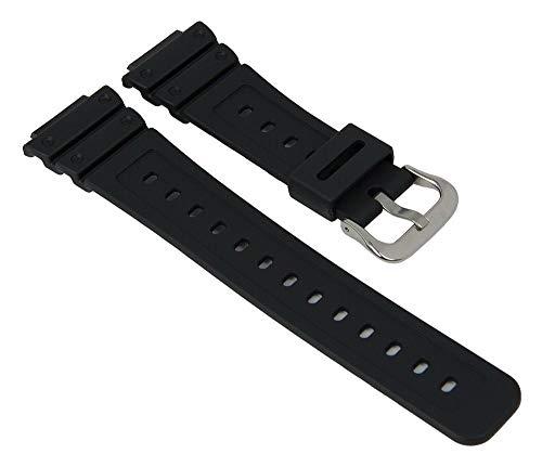 0f8badb8bf37 Casio watch strap le meilleur prix dans Amazon SaveMoney.es