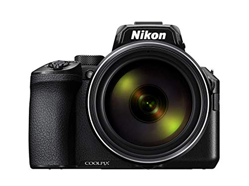 NIKON COOLPIX P950 Bridge zoom 83x écran orientable 4K/UHD 30 i/s No