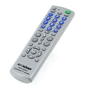 Multi-fuction TV Remote Controller Spare Part SON-303EX