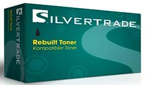 1 x Cartouche d'encre Toner compatible équivalente à Brother TN-2120 et TN2120 BLACK- pour Brother HL 2140 2150 2170 DCP 7030 7040 7045 MFC 7320 7340 7440 7840 - Cartouches directement prête à l'emploi - 100% contrôle du niveau d'encre - (Silvertrade ©)