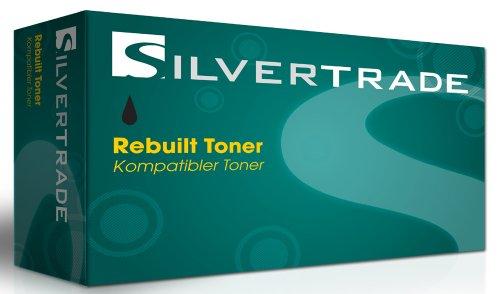 Preisvergleich Produktbild Silvertrade - Toner kompatibel zu KYOCERA TK-18 schwarz 7200 Seiten für Kyocera FS-1018MFP FS-1118MFP FS-1118F FS-1118FDP MFP FS-1020D FS-1020DN