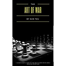 The Art of War (English Edition)