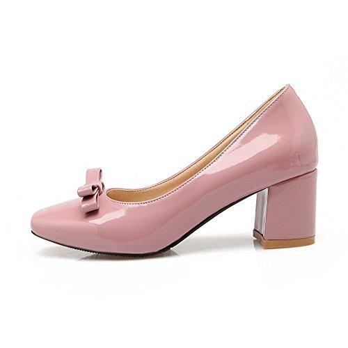 BalaMasaApl10175 - Sandali con Zeppa donna Pink