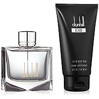 Dunhill Black by Dunhill Gift Set for Men - Eau de Toilette, 100 ml - 150 ml, 2 Count