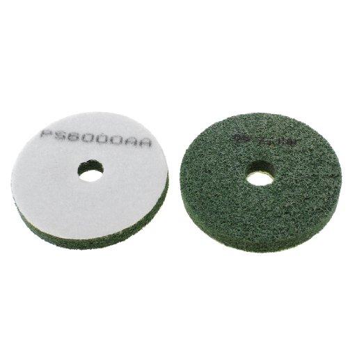 Sourcingmap a13121300ux051410cm 6000Körnung Wet Beton Diamant Polishing