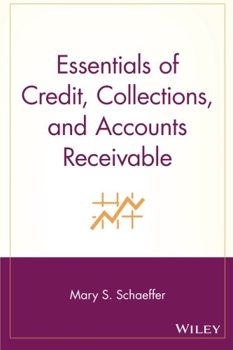 Essentials of Credit (Essential Series)