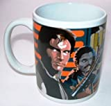 Star Wars Official Ceramic Mug Han Solo Falcon Crew ' Scoundrels '