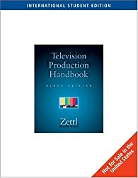 Television Production Handbook by Herbert Zettl (2005-08-12)