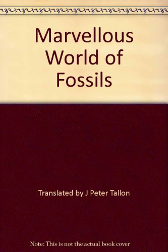 Marvellous World of Fossils