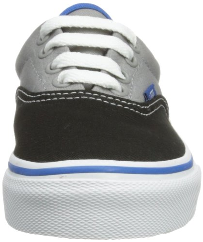 Vans  K Era Tri-Tone,  Sneaker unisex bambino Nero (Noir (Black/Wild Dove/Skydiver))
