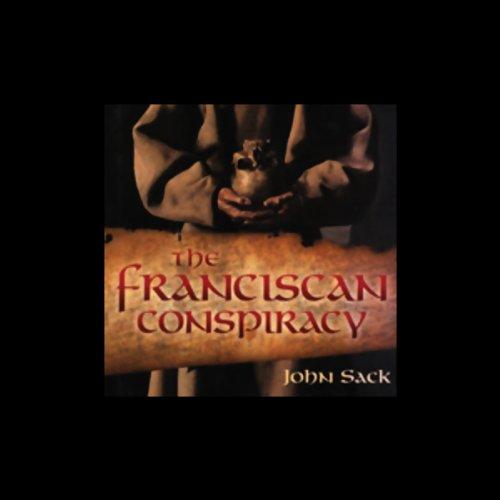 The Franciscan Conspiracy  Audiolibri