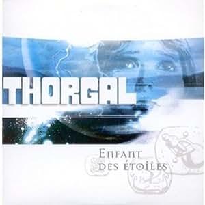 Thorgal, Enfant des Etoiles (CD Single)