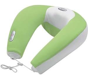 SCHOLL Tour de cou de massage U-Pop DRMA7597GE - vert